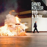 David Koller vydává nové album Teď a tady, poslechněte si ukázky písní